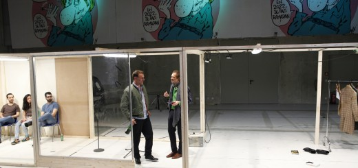 Christian Dolezal und Marc Fischer