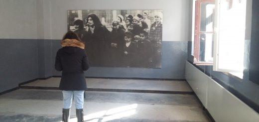 Memorial and Museum Auschwitz-Birkenau, Oktober 2016 / Foto: JS