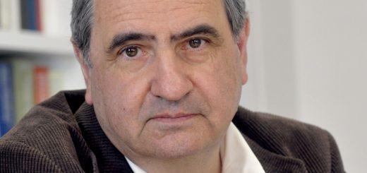 Pierre Rosanvallon [©Jérôme Panconi / Ed. du Seuil]